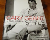 BOOK Cary Grant A Celebration Of Style