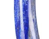 Divine Masculine Lapis Lazuli Lingham Wand