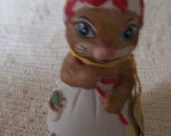 1980 Critter Bells Bunny