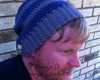 Simple Slouch Hat