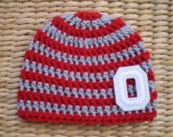 Ohio State, Ohio State Buckeyes, Ohio State Baby, Ohio State University, Ohio State Hat, Ohio State Buckeyes Baby, OSU Buckeyes, Buckeyes