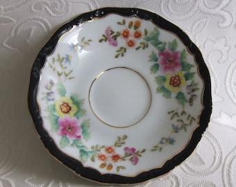 Vintage Japan Trinket Saucer Dish