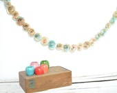 Map garland 4 feet