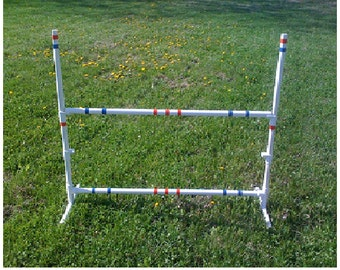 Dog Agility Equipment Training Bar Jump