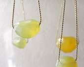Mystical Healing Citrine Stone Necklace