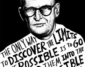 Arthur C. Clarke (Authors Series) by Ryan Sheffield