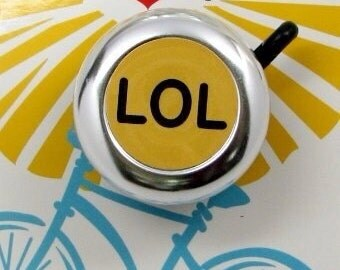 LOL Bike Bell