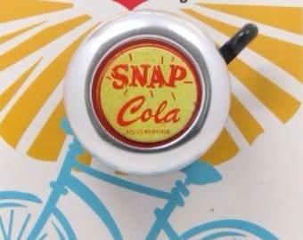 Snap Cola Bike Bell