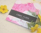 Candy Floss photo zine