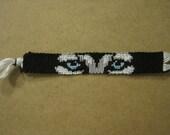 Wolf Eyes Bracelet