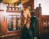 Pandora - Luxury Old Hollywood Stole