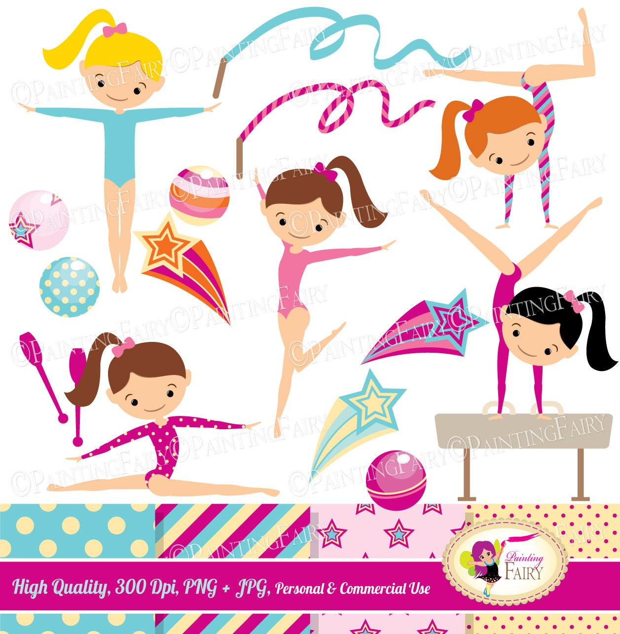 Displaying 18> Images For - Gymnastics Clipart Tumbling...