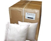 Polyester Pillow Forms By The Case