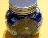 30 Plastic Jars with screw-on lids by Making Memories