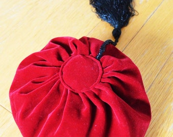 Hat Stage theatre bohemian hippie aladdin Medieval morrocan stage party banquet fun costume hat