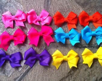Mini pigtail sets