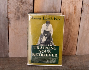 1949 Training Your Retriever