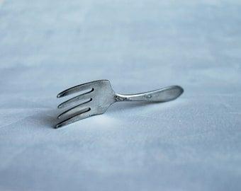 sweet Stratford vintage baby fork