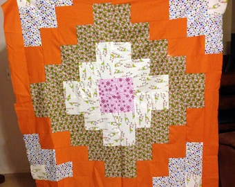 Ali's Weekend Southwest Quilt ****Pattern****