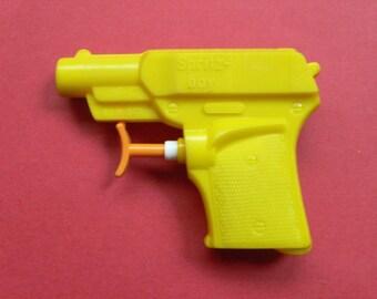 Vintage Toy Spritz Boy Water gun 1970's West Germany