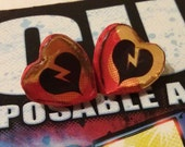 SCUD Heart Breaker Earrings