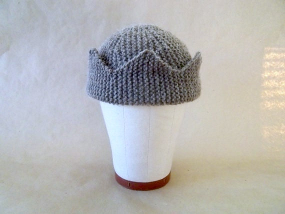 Knitting Pattern Jughead Hat : Hand Knit Jughead Style Hat by tomspecsdiggs on Etsy