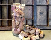 Wine Corks for cork crafting, used corks