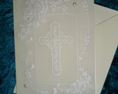 Hand made Easter Cards.