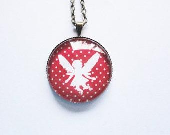 Necklace Fairy