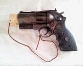 Harley Quinn Prop Pop Gun