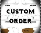 Custom listing for kb2820