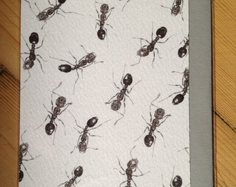 Ants Card