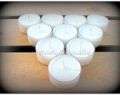 ONE Single Scented Soy Tealight Candle