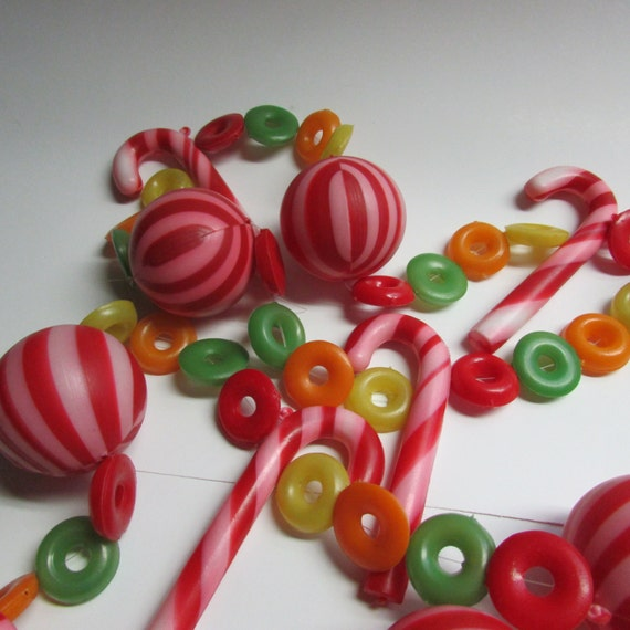 Retro Candy Garland Daily Motivational Quotes