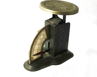 Vintage Post Office Scale