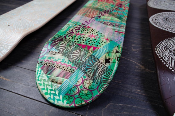 Can You Paint A Skateboard With Acrylic Paint