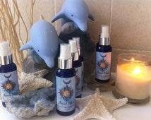 Mermaid  Self Care & Sensuality colour Coral magic MERMAIDS