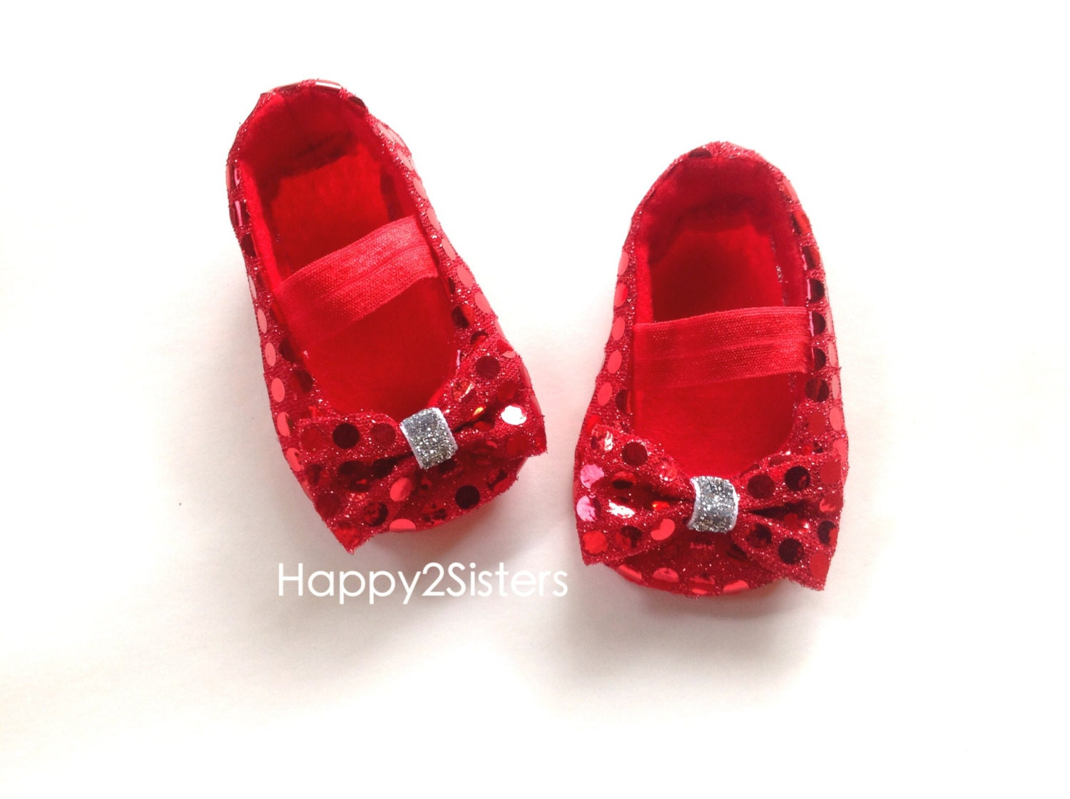 Wizard Baby Shoes Girl Soft Sole