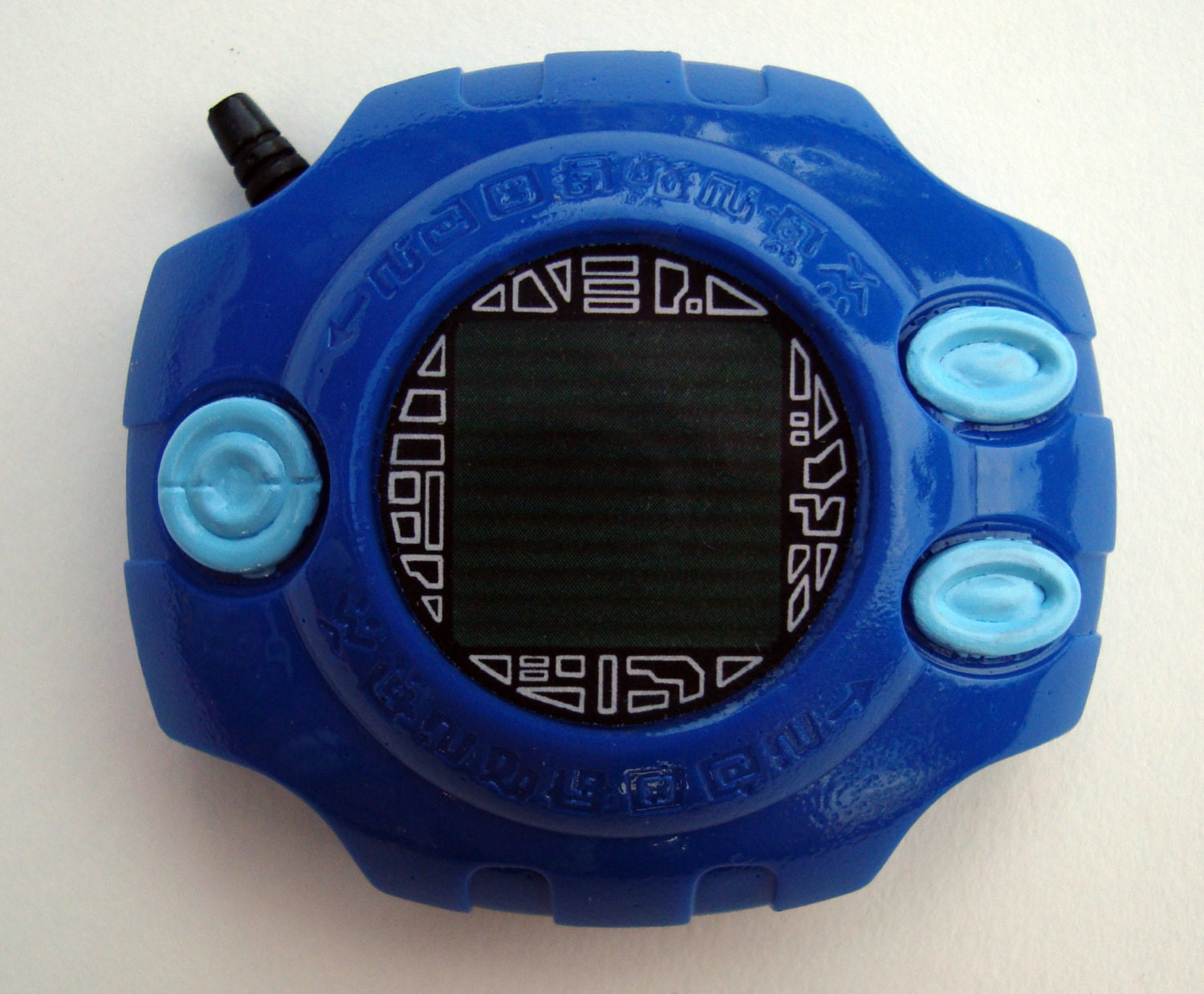 Digimon Digivice Guide Digimon d2 Digivice Season