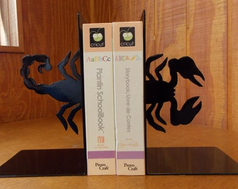 Scorpion Bookends (Free Shipping)