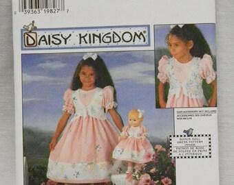 Simplicity Daisy Kingdom pattern