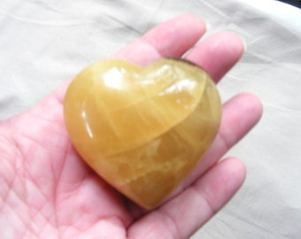 septarian heart, crystal, mineral, new age, metaphysical, crestation, fossill