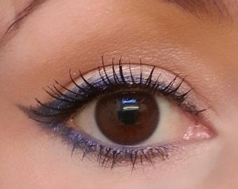 Indigo Eyeliner and Eyeshadow- All Natural, Vegan Makeup