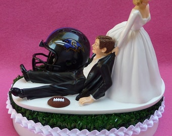 wedding cake toppers in houston tx wedding cake topper houston texans football themed by 26508