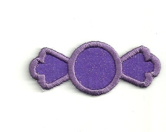 Tiny Candy Patch 1, Any Color! Custom Made!