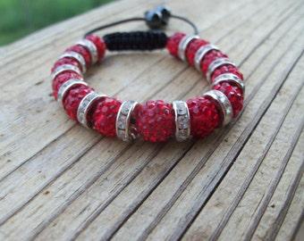 Shamballa Bracelet, More choice of Colors