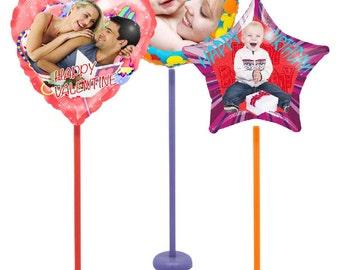 InkFlatables A3 Size Printable Balloon Round (single)