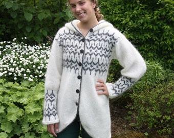 Icelandic wool design