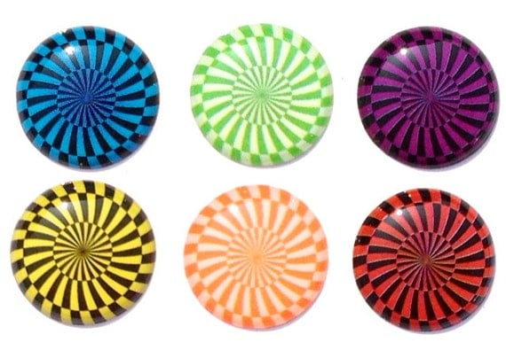 6 piece home button stickers for apple iphone ipad ipad