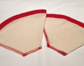 Coffee Filter - Eco Friendly - Reusable - Cloth Coffee Filter